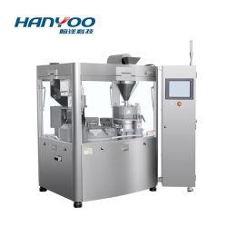 GL-27 GMP 표준 고품질 자동 제약 캡슐화 하드 젤라틴 캡슐 충진 기계 공급업체