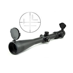 Visionking 옆 초점 소총 범위 장거리 Mira Telescopica. 분명히되는 308.338.50 Cal 사냥 표적 Riflescope (10-40X56T)