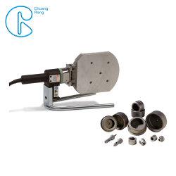Tuyau en plastique PVC PEHD PPR prise Portable soudeur de la machine de fusion