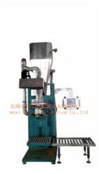 معدات التعبئة لمأخذ المواد المنخفض (مقياس مخصص لخلط الأصباغ)