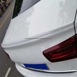 S4 стиле задний спойлер для Audi A6 2019 автомобильных деталей