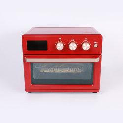 Fours à pizza boulangerie usine d'émail Accueil cuisson grille-pain horizontal cuisson Four à air pour gâteaux multifonction