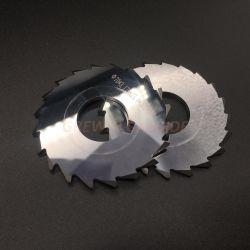 ソリッドタングステンカーバイドソーディスク / ブレード研磨 / 円形鋸ブレードディスク