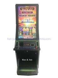 Hete MultiLink 8 van de Brand van het Spel in 1 Machine van het Videospelletje van het Casino