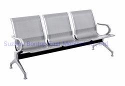 Hersteller-Stahlrahmen-begleiten im Freienflughafen-Konferenz-Schule-Krankenhaus-Warteraum Stuhl-Prüftisch