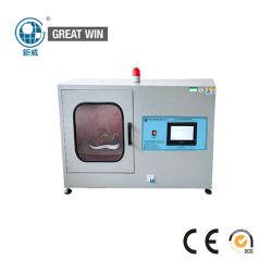 Equipamento de teste de choque de alta tensão totalmente automático com materiais de isolamento (GW-022)
