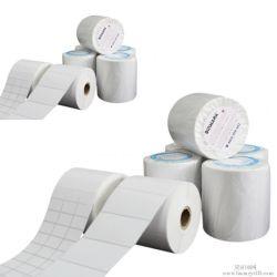 Impressão de rótulos de produtos químicos diário