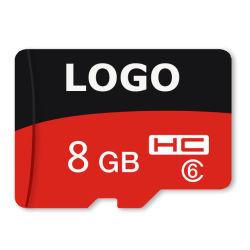 Teléfono Tarjeta de Memoria 8GB 128 GB SD 16GB 32 GB 64 GB de Memoria Stick USB Pen Drive tarjeta TF