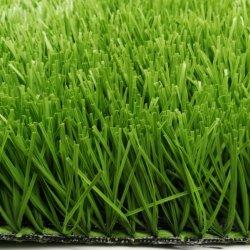 Prijzen van het Gras van de Vorm van de golf de Kunstmatige voor het Synthetische Gras van de Hoogten van de Voetbal