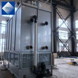 Sistema de tratamiento de aguas usadas en la industria de la torre de refrigeración la refrigeración
