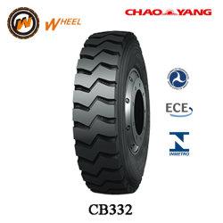 광산 Tyre Truck Tyre CB332 Chao 양 12.00r20 11.00r20 8.25r16 Radial Tire