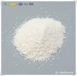 Qualität DL-Methionin 99%Min Zufuhr Grad-China Ursprung