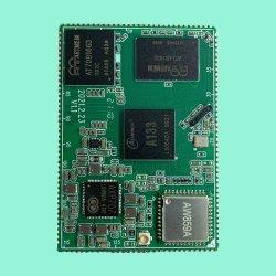 Helperboard A133 de conception de développement intégré le développement de la conception de carte de circuit intégré électronique Élaborer fabricant