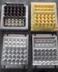 Formatura stampo di cartone di uovo imballaggio di pasta di legno stampo imballaggio di carta Stampo