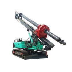 Piattaforma di produzione rotativa della macchina mobile idraulica dell'accatastamento (HF330)