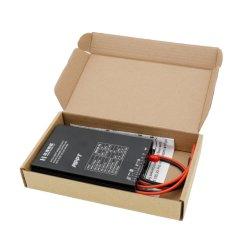 Contrôleur de charge MPPT sans fil pour 12V 24V Système d'éclairage solaire
