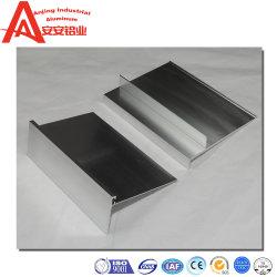 Aluminio personalizado de piezas sanitarias Accesorios para cocina y cuarto de baño