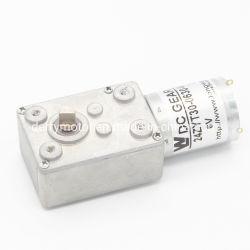 12V/24V micro moteur à courant continu pour l'eau carte IC