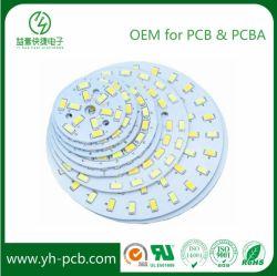 D'éclairage LED personnalisé/ VOYANT LED d'assemblage PCB PCB PCBA Fabrication Carte de circuit imprimé pour l'éclairage (pas de produits finis)