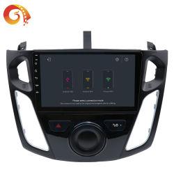 نظام صوت مشغل DVD للسيارة من المصنع WiFi راديو Android لمدة فورد فوكاس MK3 2012 مع نظام تحديد المواقع العالمي