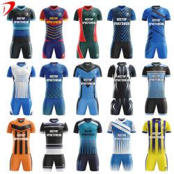 Abbigliamento da calcio 2021 Abbigliamento da palestra T Shirt Custom Team Palestra uomo Soccer Shirts Sportswear Wholesale Football Shirt personalizzato sublimazione Maglia sportiva da calcio