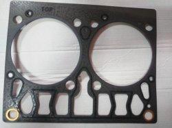 Guarnizione 65.03906-1146 della testata di cilindro del motore di Doosan per le parti del bus della Daewoo