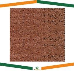 粘土の壁のクラッディングのタイルの内部か外面