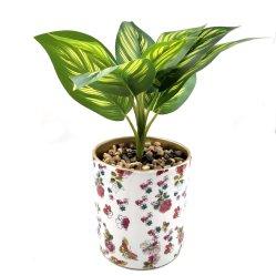Creative Home Decorazione Simulato Potato Flower Pots In Ceramica Succulent Planter