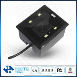 OEM USB/RS232 Автоматическое сканирование фиксированных 2D-QR Code (HS-2003)