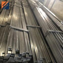 Ss 201 304 316 410 420 2205 316L 310S плоских прутков из нержавеющей стали