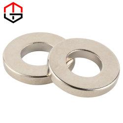 Magneten van het Neodymium van de Zeldzame aarde van NdFeB N35 de Sterke Gesinterde Permanente voor Elektronika