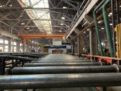 Tubes en acier au carbone sans soudure pour le pipeline de pétrole et gaz API 5L'A106 Gr. B