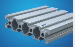 Bastidor de aluminio aleación 6061 para el uso de la máquina