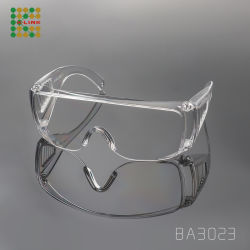 Защитные очки медицинские изоляции Eyepatch Ef001 Arena Антифог Arena есть на складе завода ISO Ce FDA стандарт
