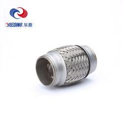 Marca japonesa auto peças do motor do tubo flexível de escape