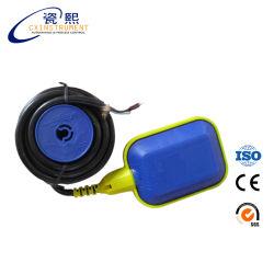 Material de SS304 de alta temperatura y el interruptor de flotador de nivel de ácido