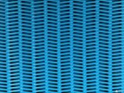Пэт полиэстер среднего цикла спираль осушитель ткань для бумаги машины
