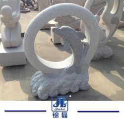 Sculpture de Pierre de granit de sculptures en marbre de décoration extérieure