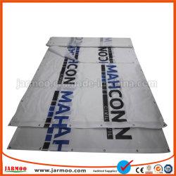 PVC二重側面の印刷の旗のデジタル屈曲の旗の印刷
