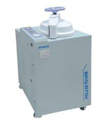 Biobase Chine 50L impulsion automatique autoclave sous vide pour les usines de produits pharmaceutiques et les laboratoires de l'hôpital