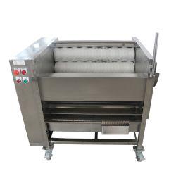 Los proveedores chinos de la industria de lavado de batata y máquina dispensador