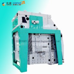 Cofcoet 120~200 T/H Hzzd roterend gecombineerd Multi-Deck-scherm