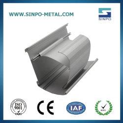 Prodotti In Lega Di Alluminio Con Anodizzazione