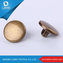 최신 판매를 위한 고품질 금 금속 청바지 단추