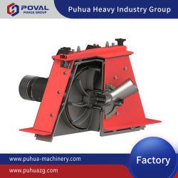Direct-Driven Granallado Granallado y piezas de repuesto de la turbina