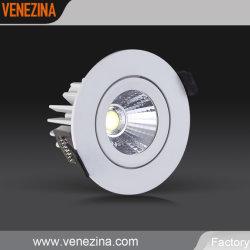 Indicatore luminoso IP44-R6249 del punto messo LED di alto potere della tazza del riflettore
