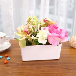 Künstliche Pflanzengrün-Blumen-Ausgangs-/Garten-/Hotel-/Büro-Dekoration