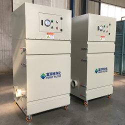 Collettore di polveri portatile della cartuccia di filtro dell'aria di impulso di Forst