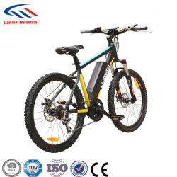 알루미늄 지방타이어 전기 산악 자전거(CE En15194 포함)
