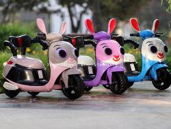 2개의 바퀴 아이들 250W 10ah에 의하여 강화되는 전차 대중적인 아이 장난감 아이